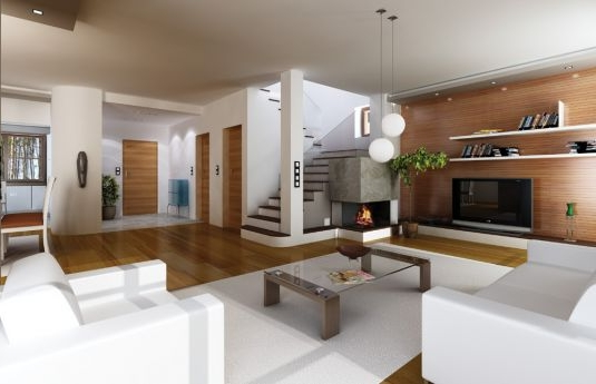 House plan  Cassiopeia - interior photo 2