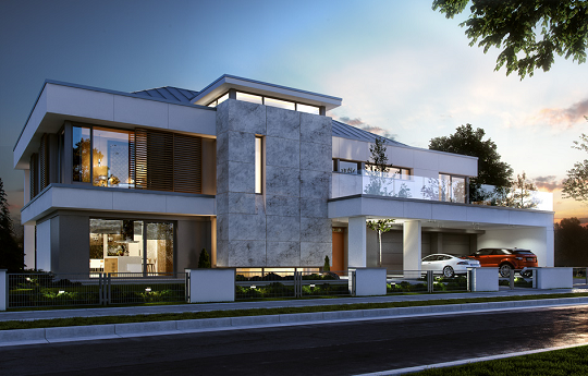 Project: Villa Florida