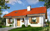 Small Houses up to 150 m2