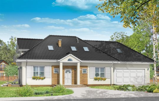 Magnolia house plan for Magnolia house plans
