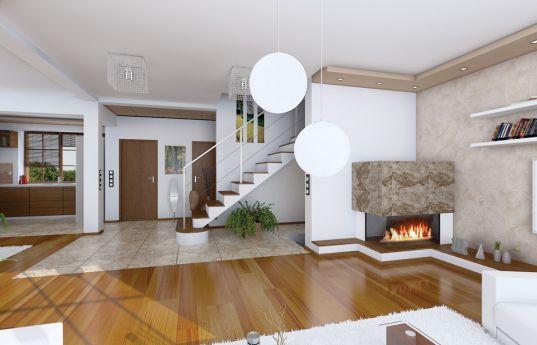 Julka 4 House Plan